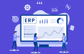 The Cloud ERP Market to Grow at 10 Percent CAGR by 2025