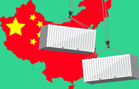 China's New Trade Tax Regime: A Shift in the Steel Landscape