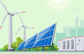 Global Market for Green Data Center Construction Projects Expected to Grow