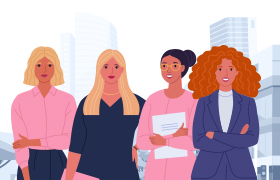 Women in Procurement: Under Representation