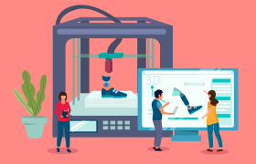 3D Printing Market to Expand till 2027