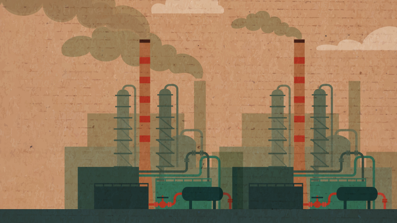 Snapshot: Companies and their goals for carbon neutral supply chains