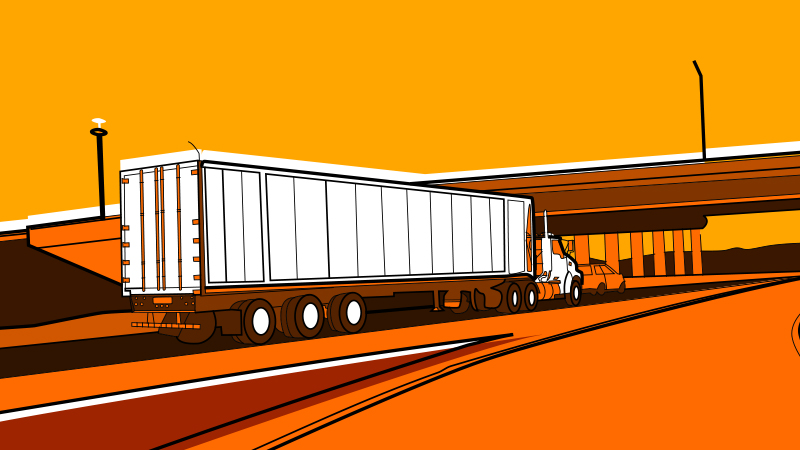 Road Freight Market in Italy Preparing to Bounce Back After Bad 2020