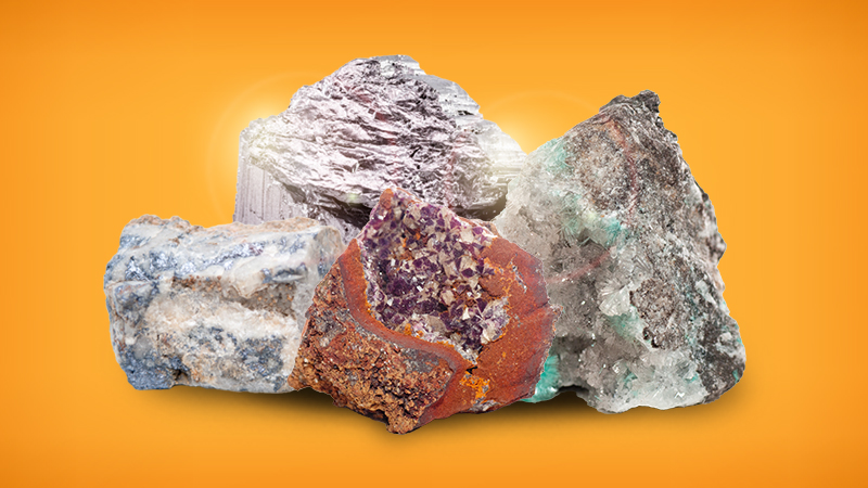 Rare Earth Elements to Make a Strong Comeback After 2020 Setback