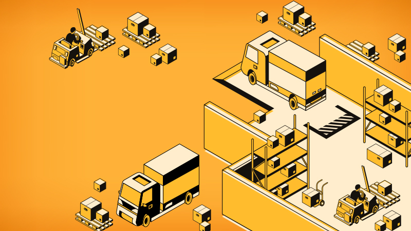 Global Warehousing Industry to be Valued at $326 Billion by 2024