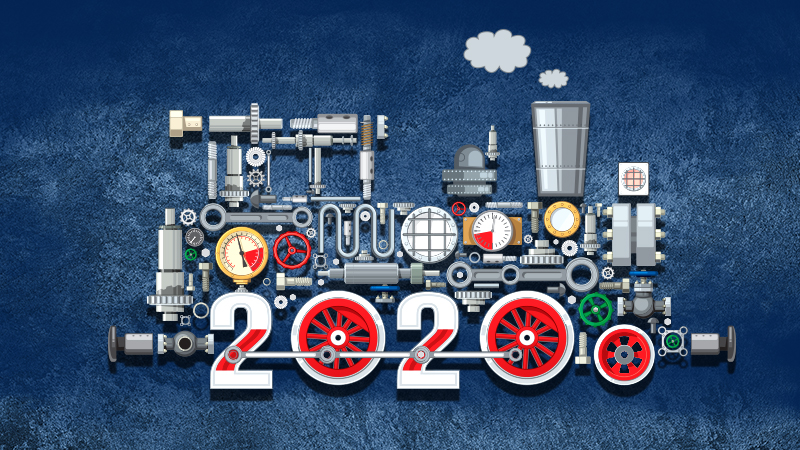 Supply Chain Predictions for 2020