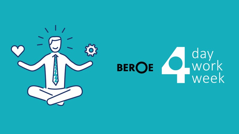 Every weekend is now a long weekend at Beroe