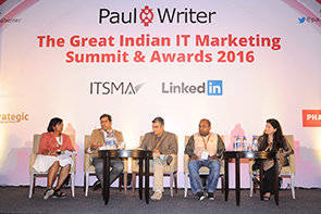 Beroe presents at The Great Indian IT Marketing Summit on 4th February, 2016