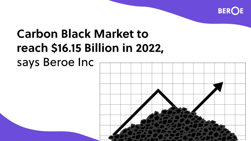Carbon Black Market to reach $16.15 Billion in 2022, says Beroe Inc