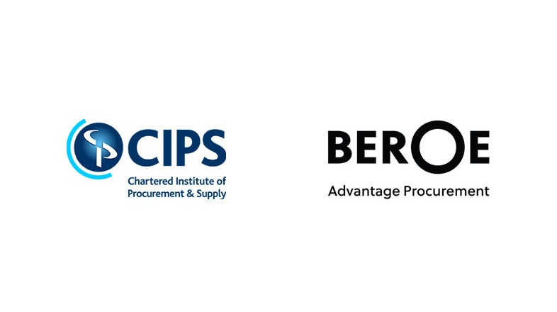 Beroe becomes a CIPS knowledge partner for Market Intelligence & Commodities