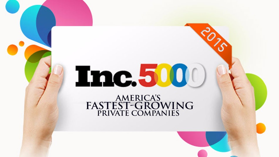 Beroe Named in INC. Magazine's 35th Annual List of America's Fastest-Growing Private Companies