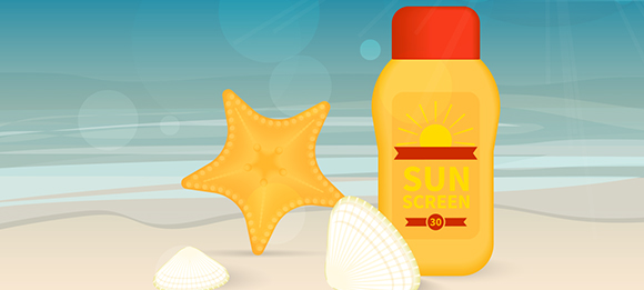 Shortage of Sunscreen raw materials