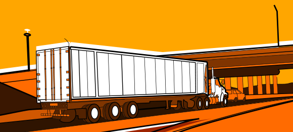 Category Scan: Italy Road Freight