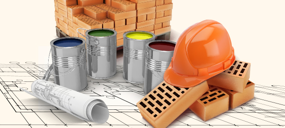 Sustainable Building Materials Is a New Trend in Global Construction Industry