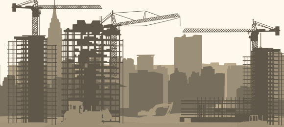 Category Scan: Construction in the U.S.