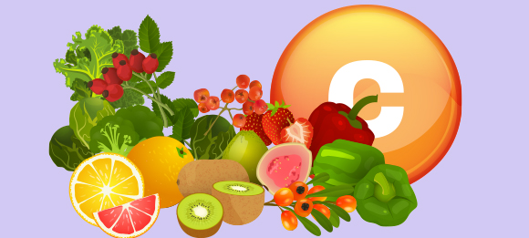Category Scan: Vitamin C Market to be Valued at $1.34 billion by 2023