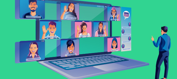 Rise of Hybrid Meetings and Events