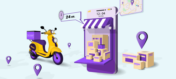 Category Scan: Courier, Express, and Parcel (CEP) Services