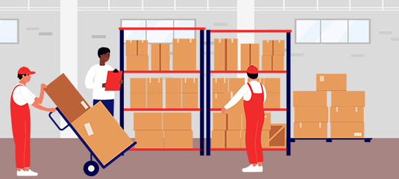 Inventory Management in MRO Category Remains a Big Challenge