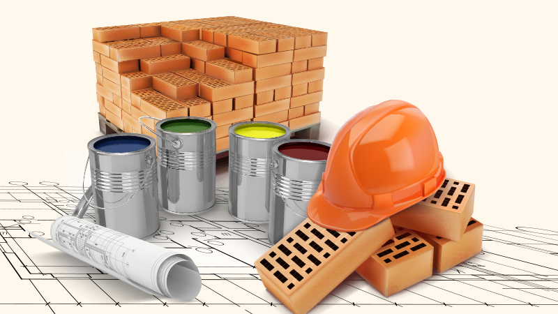 sustainable-building material