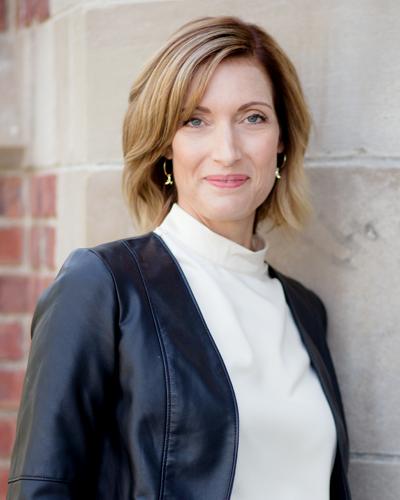 Kathryn Pollack, Chief Procurement Officer, Government of Saskatchewan