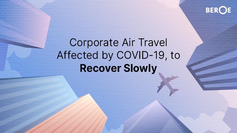 corporate air travel