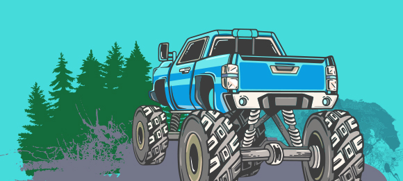 global-off-road-tires-market-reach