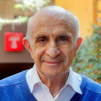 Bernardo Nicoletti, Professor of Operations Management at Temple University, Rome, Italyp