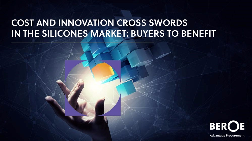 Cost and Innovation Silicones market: buyers to benefit