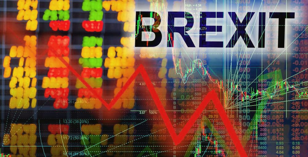 Brexit commodities Impact