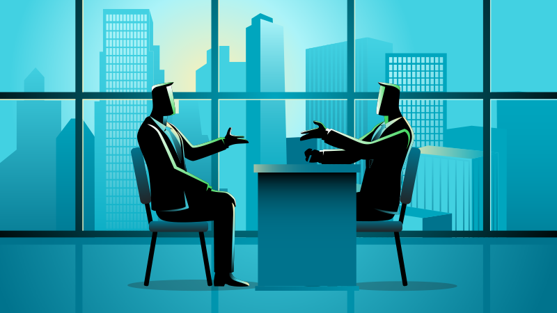 Negotiation -- an increasingly necessary skill
