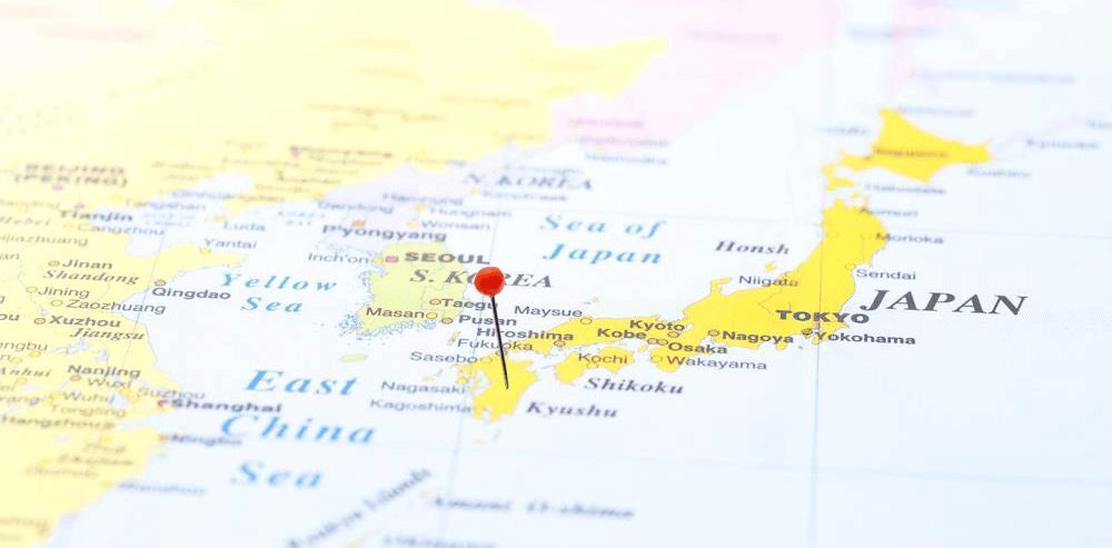 Japan earthquake disrupts production